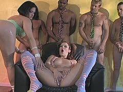 Hentai-Porno in 3gp