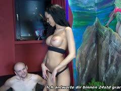 Größte Porno-Titte